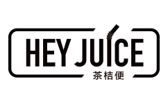 HEYJUICE茶桔便logo