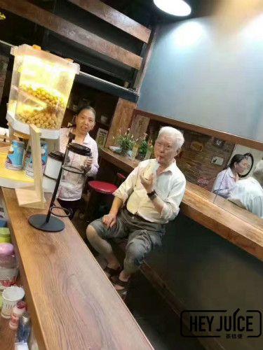 奶茶加盟店经营三大服务细节
