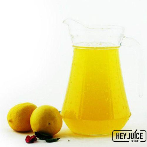 茶桔便奶茶加盟教你如何辨别奶茶原料果汁好坏
