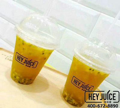 茶桔便茶饮品奶茶加盟店