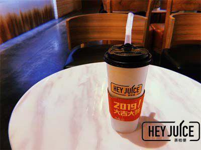 茶桔便奶茶加盟店该怎么做推广宣传工作