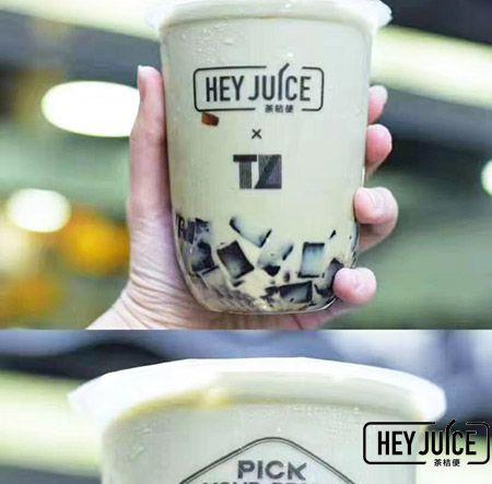 奶茶店成本